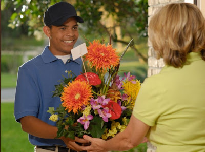 online florist same day delivery