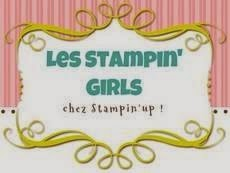 Le blog des stampin girls