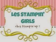 Le blog des stampin girls