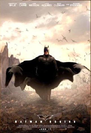 blast from the past unused 39 batman begins 39 posters. Black Bedroom Furniture Sets. Home Design Ideas