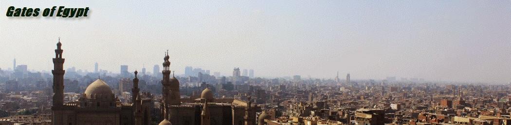 Gates of Egypt