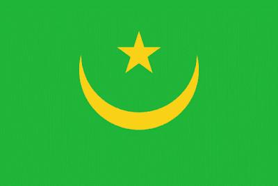 Download Mauritania Flag Free