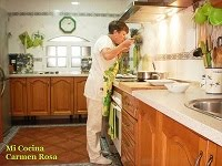 """MI COCINA"""