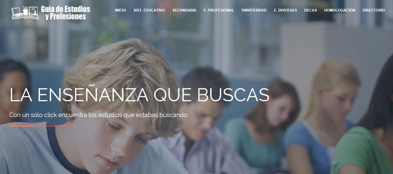 Blogempleo.com - Las noticias de empleo 2.0: Guía de Estudios y ...