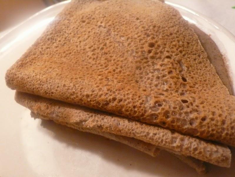 recette galette de blé noir bretagne