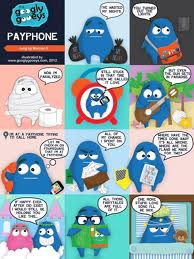 Find a payphone number location