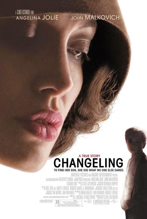 Đứa Trẻ Thất Lạc - Changeling - 2008