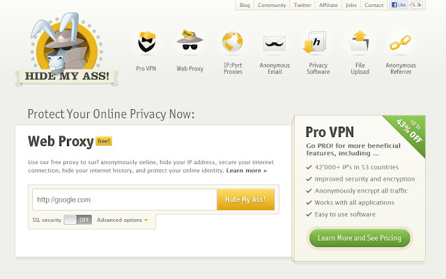 top 5 best free proxy sites in 2013 | Unblock proxy sites1020
