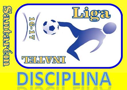 """""""Disciplina"""""""