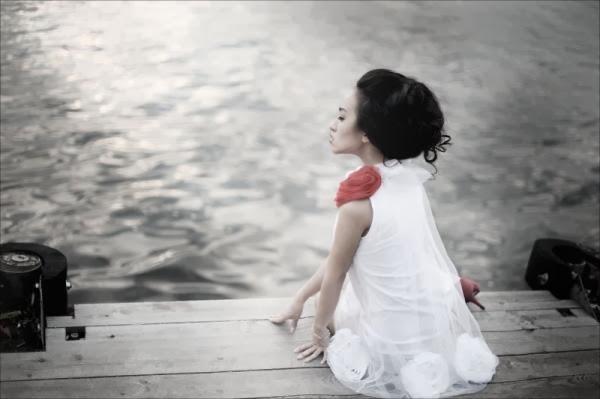 Cute Photography by Satin Popalam Putyatina
