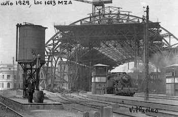 Loc. 1613 de MZA AÑO 1929