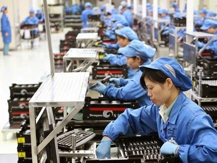 Xuất khẩu lao động 2015 nhiều triển vọng