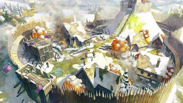 Square Enix Ungkapkan Game RPG Baru Berjudul 'Ikenie to Yuki no Setsuna'