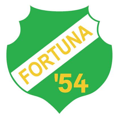 logo klub sepakbola fortuna 54 geleen liga belanda