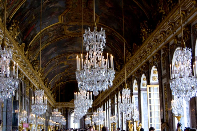 Angenuity the queens hamlet the hidden treasure of versailles and then we came upon marie antoinettes bedroom it was very marie antoinetteor what i thought i knew of marie antoinette aloadofball Image collections