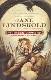 cover of Thirteen Orphans