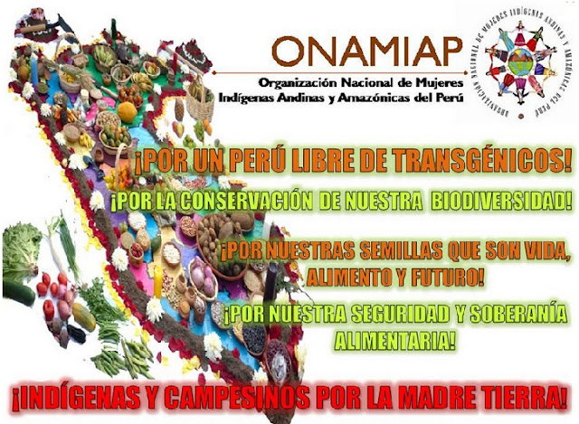 ONAMIAP PERU