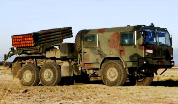 WR-40 Langusta