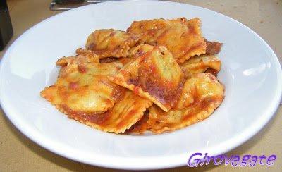tortello patate