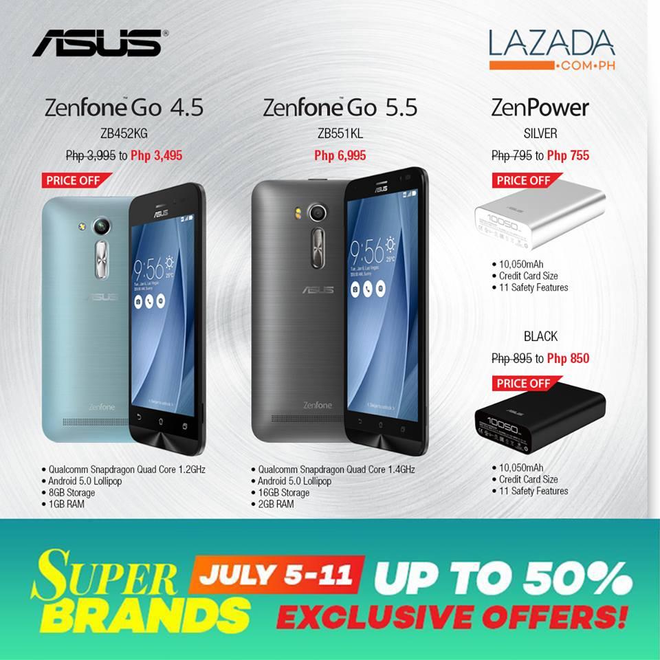 asus+zenphone+sale+at+lazada+july+2016.j