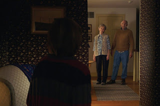 The Visit [2015]