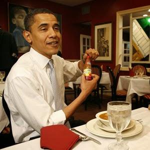 5+Reaksi+Obama+makan+budu2