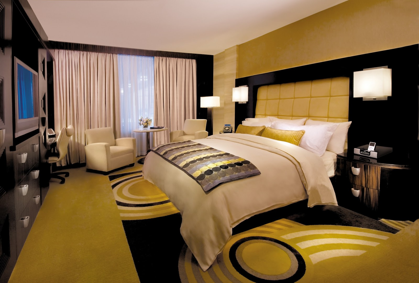 Best Hotel Bedroom Design Ideas On Pinterest Room Design Hotel
