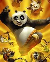 Kung Fu Panda, crtani film download besplatne slike pozadine za mobitele