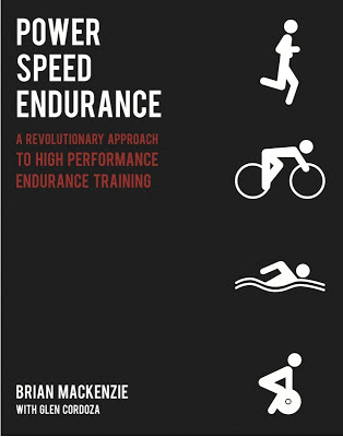Power Speed Endurance book cover