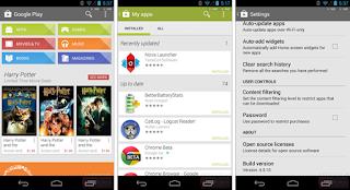Download Google Play Store APK Terbaru