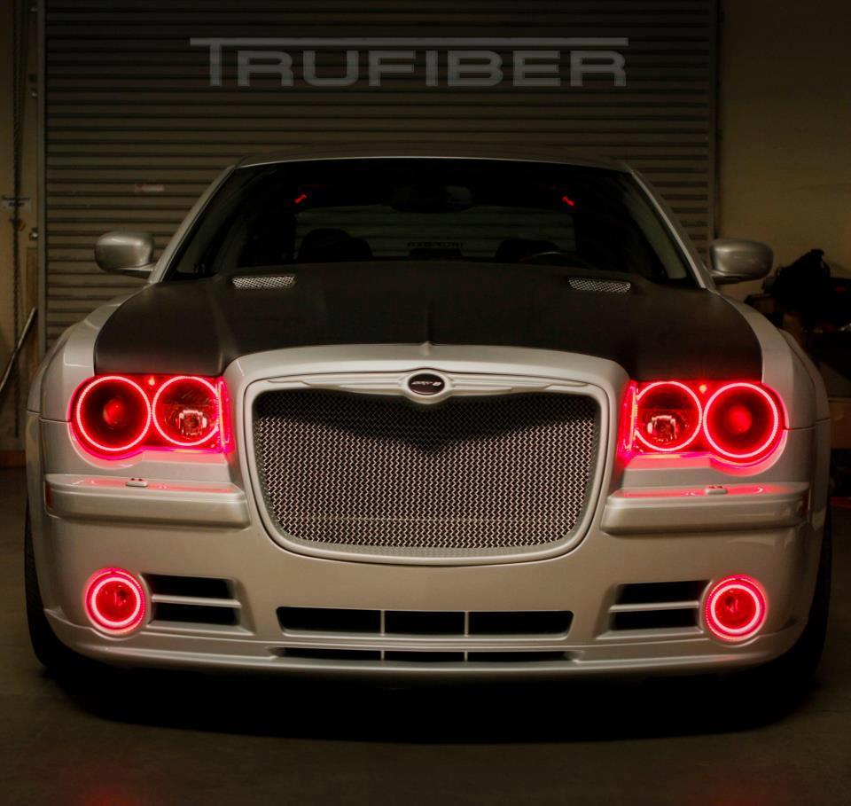 Chrysler 300: Chrysler 300 CC