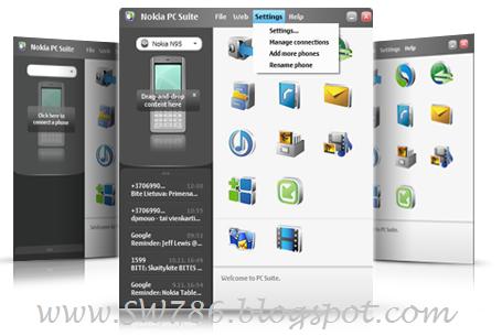 Phoenix Software Nokia Free Download