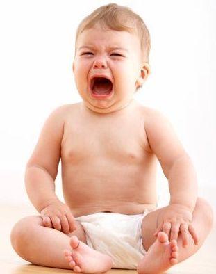 5 أنواع من بكاء الطفل يجب على الأم معرفتها - طفل بيبى يبكى يعيط - baby child kid crying