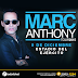 "Marc Anthony ""Vivir mi vida"" Tour 2015 en Guatemala"