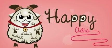 Kumpulan Ucapan Selamat Hari Raya Idul Adha
