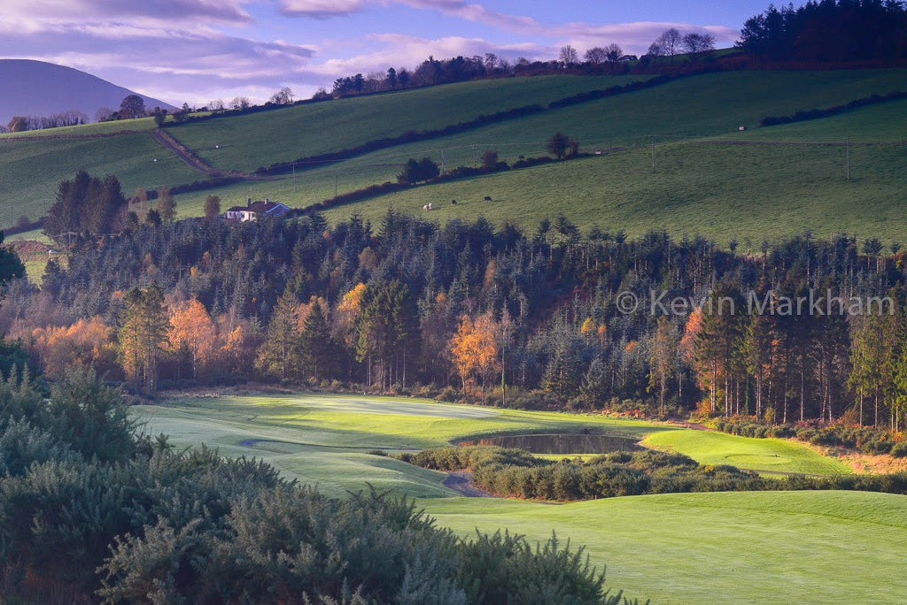 Macreddin Golf Club