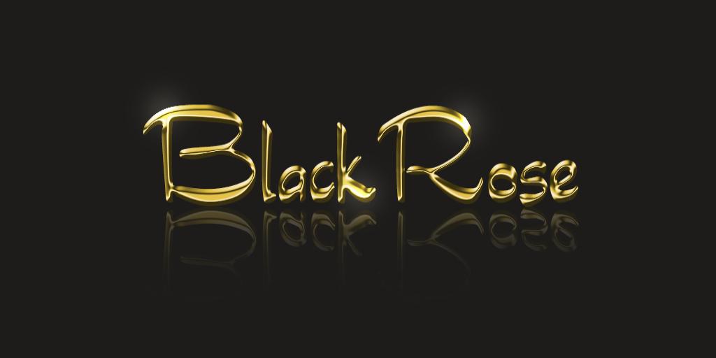 •BlackRose•