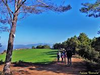 """Caminant vers el nord. Autor: Francesc """"Caminaire"""""""