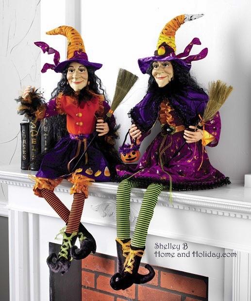 RAZ  Halloween Collection
