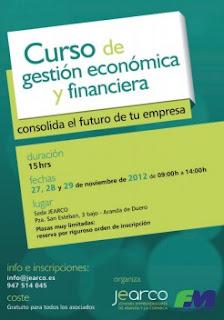 Aranda de Duero Aranda Emprende Emprendedores economía finanzas