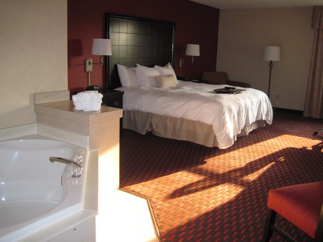 Hampton Inn Near Pensacola Beach