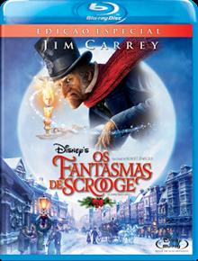 Download Os Fantasmas de Scrooge (2009) 720p Bluray Torrent Dublado