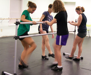 tap dancing classes charlotte