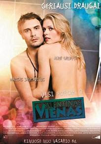 Watch Valentinas Vienas Online