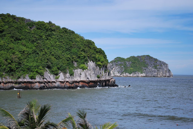 île de Cat Ba, Hai Phong - Photo An Bui
