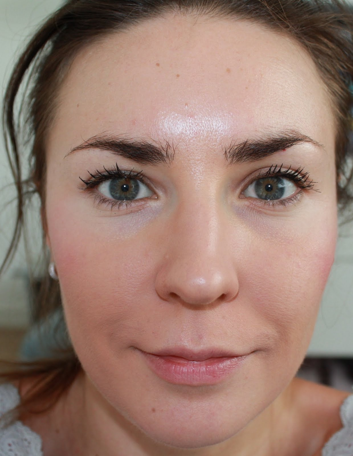 maquillage pour camoufler cicatrice