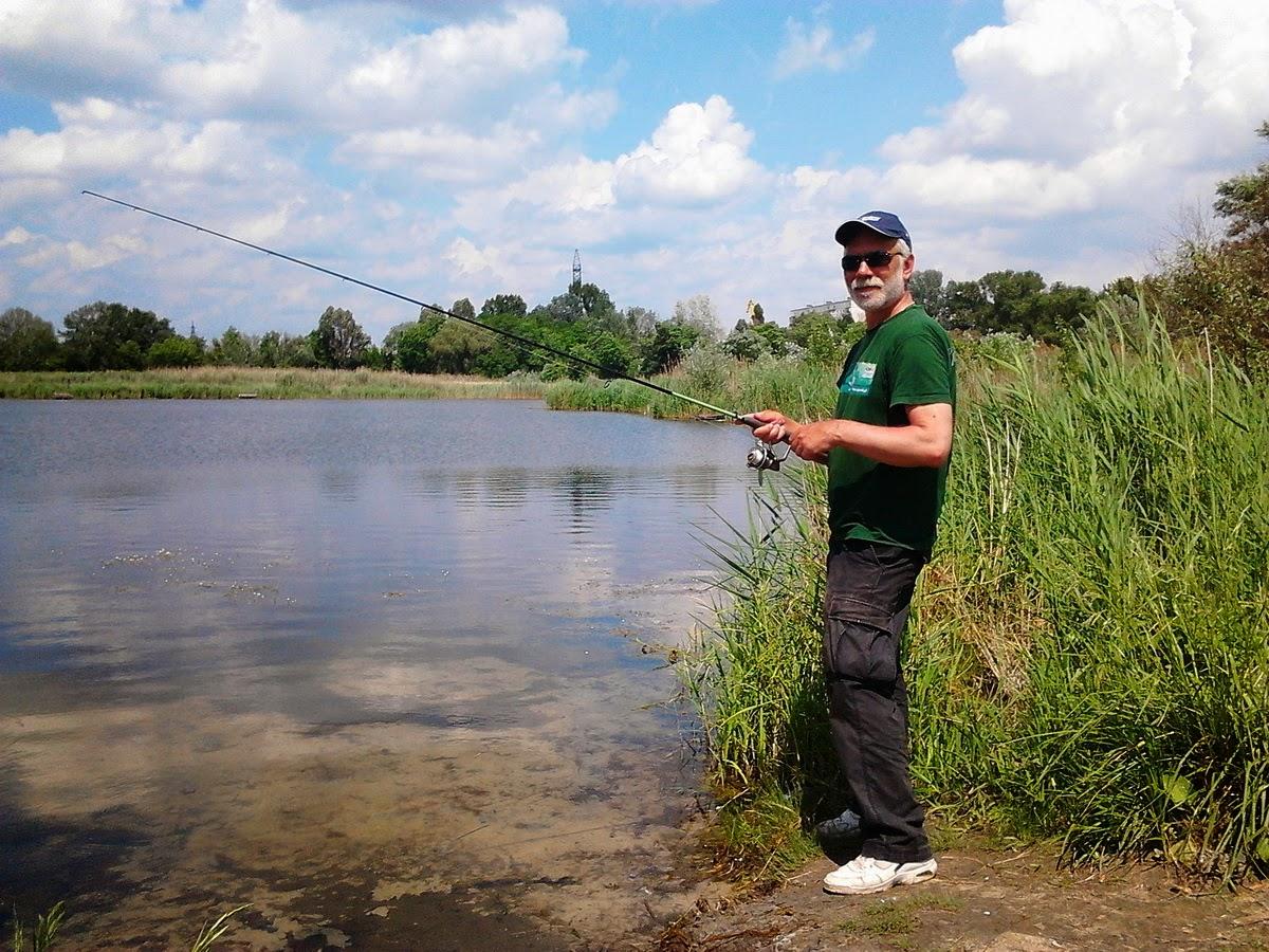 рыбалка в харькове на основе видео