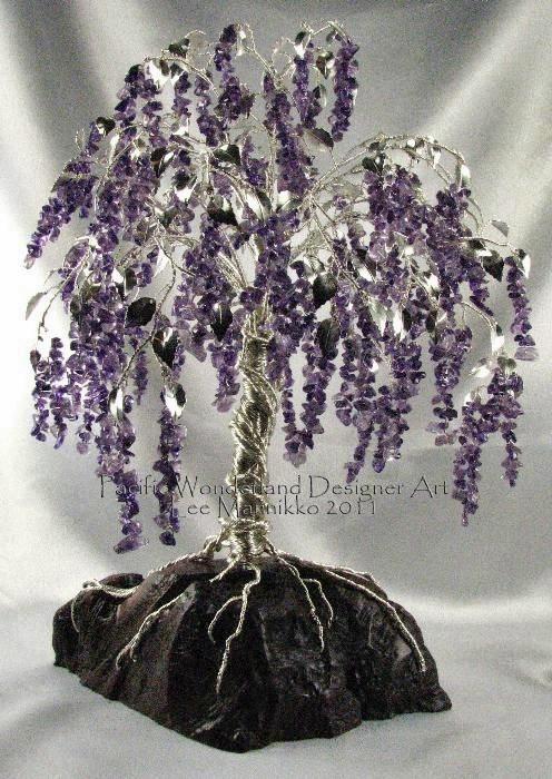 drzewko szczescia totorial