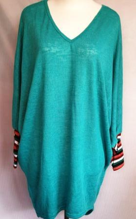 Blouse Big Size Grosir Baju murah Tanah Abang