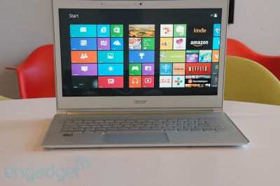 ACER ASPIRE S7 13-inch